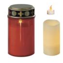 Sviečky na batérie